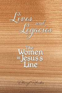 Cover Lives and Legacies