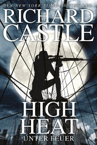 Cover Castle 8: High Heat - Unter Feuer