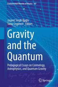 Cover Gravity and the Quantum