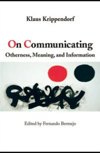 Cover On Communicating