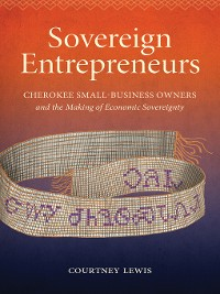 Cover Sovereign Entrepreneurs