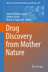 Cover Drug Discovery from Mother Nature