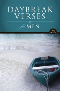 Cover DayBreak Verses for Men