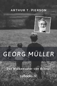 Cover Georg Müller