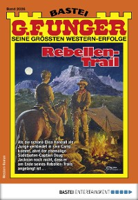 Cover G. F. Unger 2026 - Western