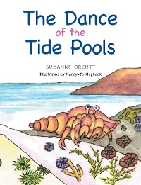 Cover The Dance of the Tide Pools