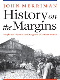 Cover History on the Margins