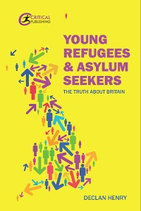 Cover Young Refugees and Asylum Seekers