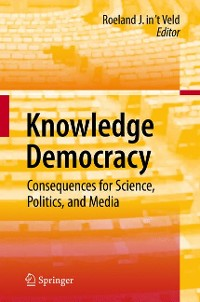 Cover Knowledge Democracy