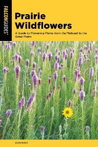 Cover Prairie Wildflowers