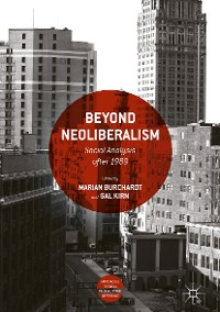 Cover Beyond Neoliberalism