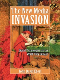 Cover The New Media Invasion