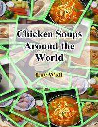 Cover Chicken Soups Around the World