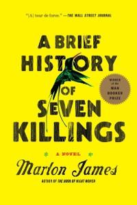 Cover Brief History of Seven Killings