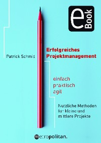 Cover Erfolgreiches Projektmanagement