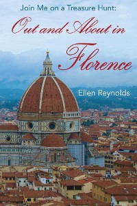 Cover Out and About in Florence