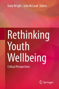 Cover Rethinking Youth Wellbeing