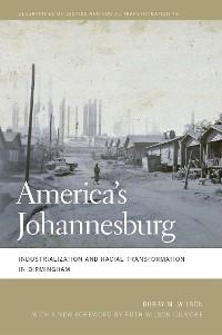 Cover America's Johannesburg