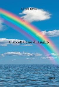 Cover L'arcobaleno di luglio