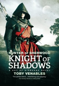 Cover Knight of Shadows