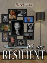 Cover We are Resilient