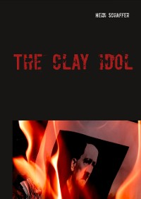 Cover The clay idol