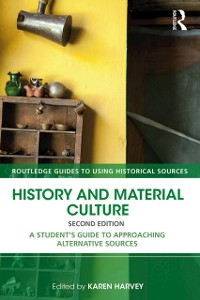 Cover History and Material Culture