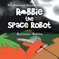 Cover Robbie the Space Robot
