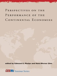Cover Perspectives on the Performance of the Continental Economies