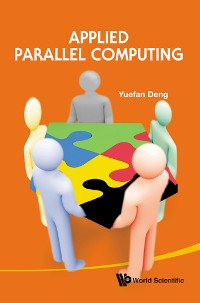Cover Applied Parallel Computing