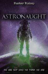 Cover Astronaught