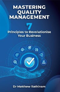Cover Mastering Quality Management