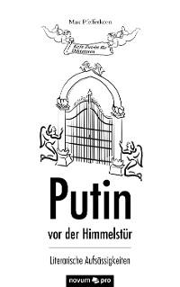 Cover Putin vor der Himmelstür