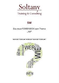 Cover 5W - Warum , Warum .....