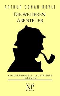 Cover Sherlock Holmes - Die weiteren Abenteuer