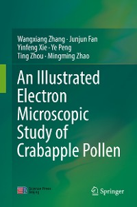 Cover An Illustrated Electron Microscopic Study of Crabapple Pollen
