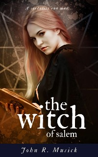 Cover The Witch of Salem (Annotated)