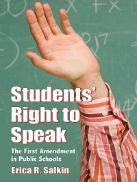 Cover Students' Right to Speak