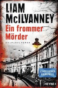 Cover Ein frommer Mörder