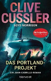 Cover Das Portland-Projekt