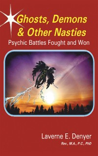 Cover Ghosts, Demons & Other Nasties