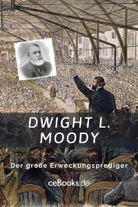 Cover Dwight L. Moody