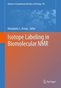 Cover Isotope labeling in Biomolecular NMR