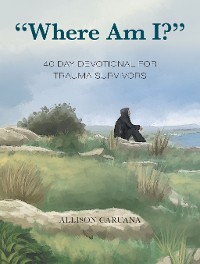 "Cover ""Where Am I?"""