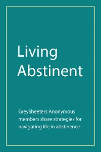 Cover Living Abstinent