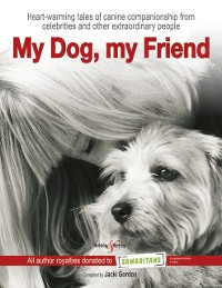Cover My Dog, my Friend