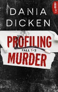 Cover Profiling Murder Fall 1 - 3