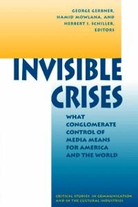Cover Invisible Crises