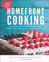 Cover Homefront Cooking