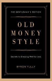 Cover Old Money Style